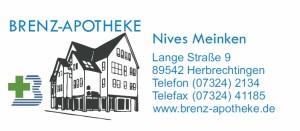Brenz-Apotheke