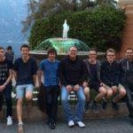 Tenniscamp Gardasee 2016